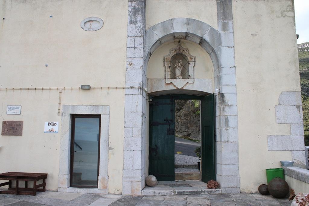 Fortaleza Santa Maria