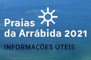 Praias Arrábida 2021